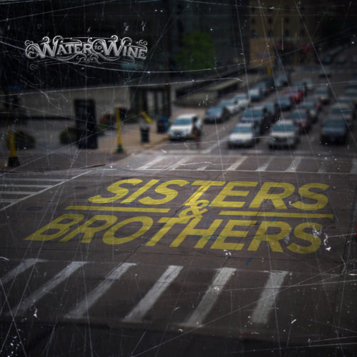 Sisters & Brothers cover art